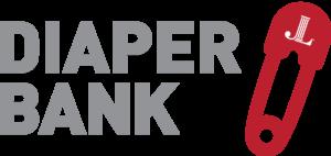 Junior League of Lafayette's Diaper Bank program logo