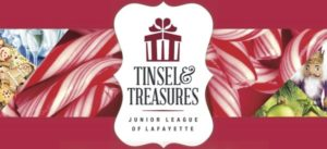 2018 Tinsel and Treasures Market
